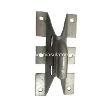 Hot DIP Galvanized Anchor Hook
